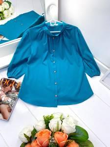 Блуза офисная А27454