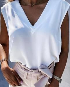 Блуза летняя А44198
