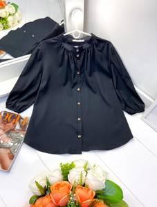 Блуза офисная А27455