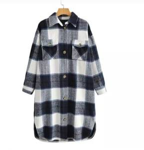 Рубашка в клетку А56549