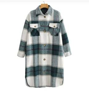 Рубашка в клетку А56550