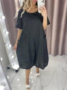Платье короткое летнее А37805