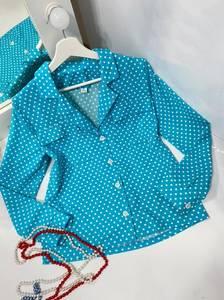 Рубашка с длинным рукавом А31271