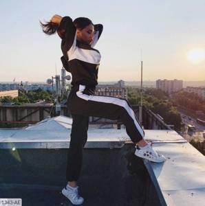 Костюм модный Ю6526