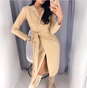 Платье короткое современное Ю6523