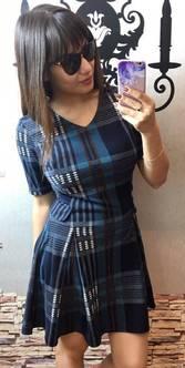 Платье П2966