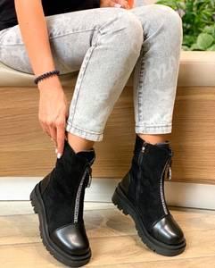 Ботинки А55978
