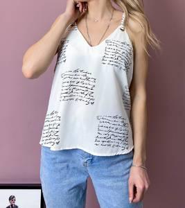 Блуза летняя А37954