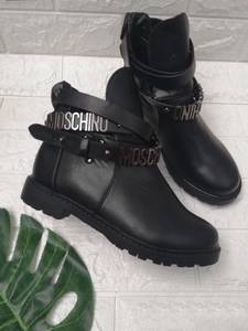 Ботинки Ш0674