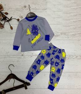 Пижама Ш0580