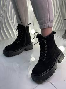 Ботинки А20427