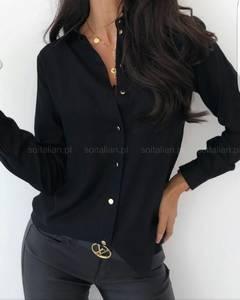 Рубашка с длинным рукавом Ш8035