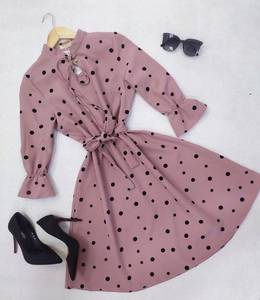 Платье короткое нарядное Ю4178