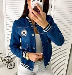Джинсовая куртка Ю8546