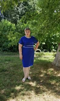 Платье Т5998