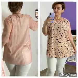 Блуза летняя Я4800