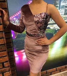 Платье А16184