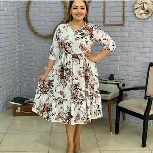 Платье короткое нарядное А31601