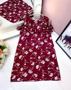 Платье короткое летнее А31700