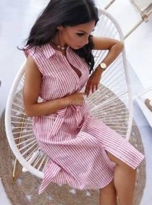 Платье короткое летнее Ч3741