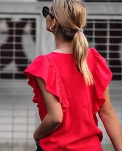 Блуза летняя Я1889