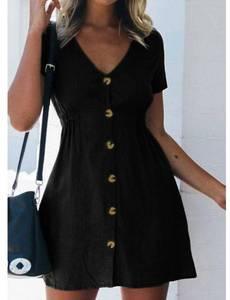 Платье короткое Я7203