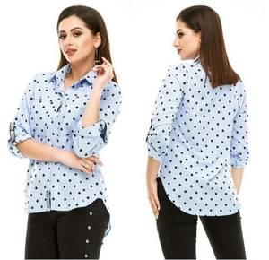 Рубашка Ю8417