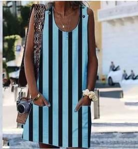 Платье короткое летнее Я1498