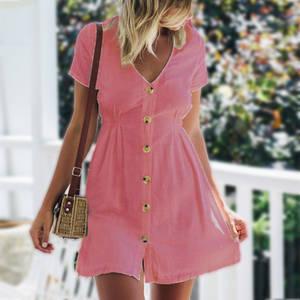 Платье короткое Я7204