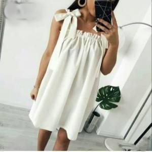 Платье короткое летнее Ю2588