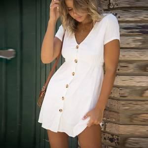Платье короткое Я7205