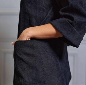 Платье короткое с рукавом 3/4 А32212