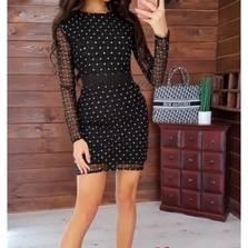 Платье Ю2784