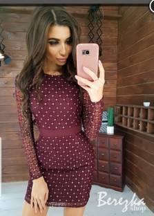 Платье Ю2785