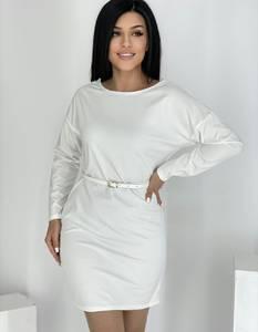 Платье короткое современное А39754