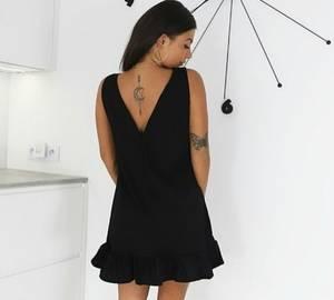 Платье Я3261