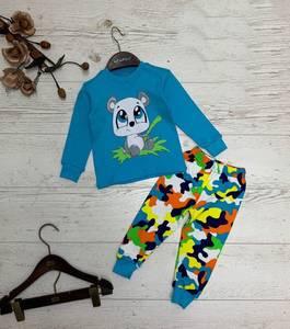 Пижама Ш0581