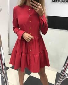 Платье Ш0782
