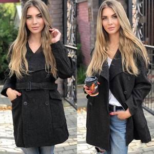 Пальто Ш1854