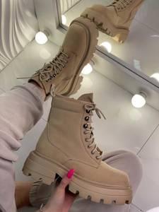 Ботинки А20429