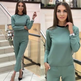 Костюм модный Ш6865