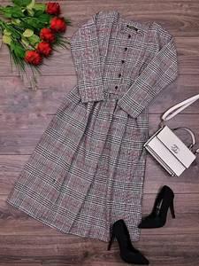 Платье короткое нарядное Ш8340