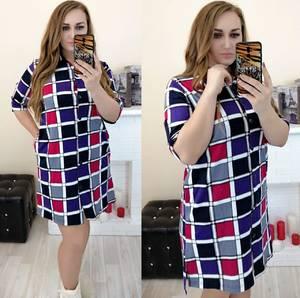 Платье Ю2151