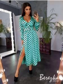 Платье Ю6447