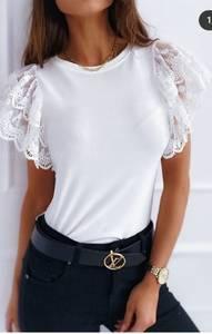 Блуза летняя Я2166
