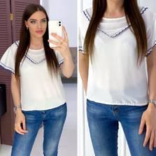 Блуза Я7579