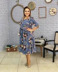 Платье А31602