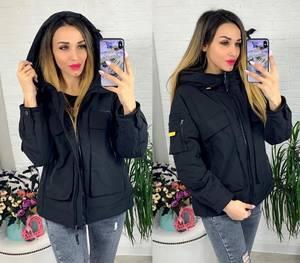 Куртка Я0385