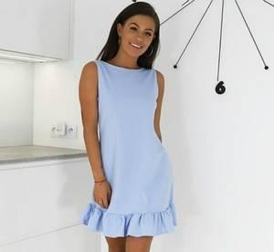 Платье Я3259
