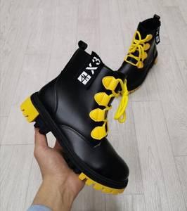 Ботинки А36486